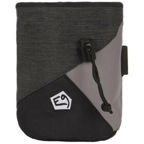 E9 Zucca Chalkbag, iron